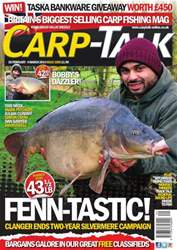 Carp-Talk issue 1009