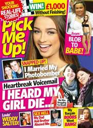 Pick Me Up issue 6th March 2014