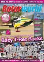 Radio Control Rotor World issue 96