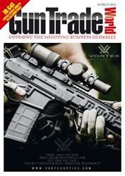 Gun Trade World issue Mar-14