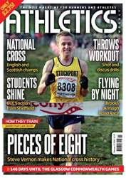 Athletics Weekly issue 27/02/2014