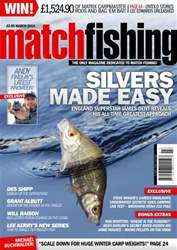Match Fishing issue Mar-14