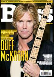 Bass Guitar issue 102 March 2014