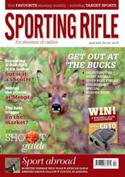 Sporting Rifle issue 101