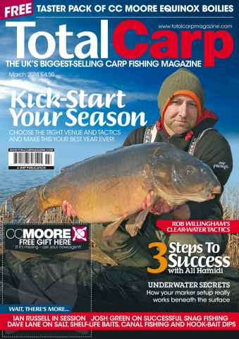 Total Carp issue Mar-14