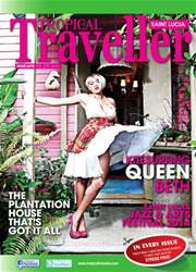 Tropical Traveller issue March - April 2014