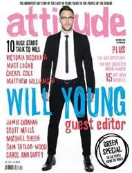 Attitude issue 185