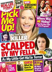 Pick Me Up issue 13th March 2014