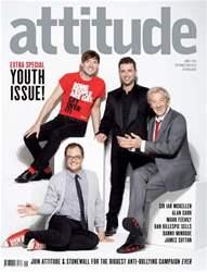 Attitude issue 170