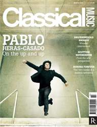 Classical Music issue March 2014