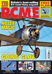 RCM&E issue April 2014