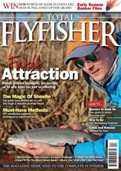 Total FlyFisher issue April 2014