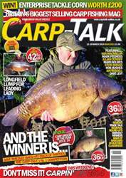 Carp-Talk issue 1011