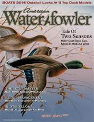 American Waterfowler issue Volume V, Issue I