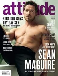 Attitude issue 186