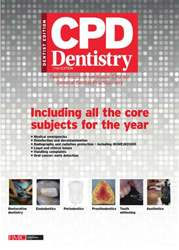 CPD Dentistry issue 11th Edition