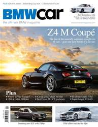 BMW Car issue April 14
