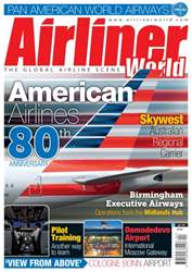 Airliner World issue April 2014