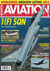 Aviation News issue April 2014