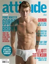 Attitude issue 187