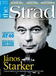 The Strad issue April 2014
