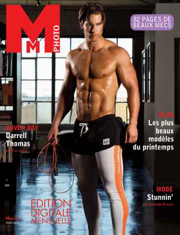 MMensuel issue Mars 2014