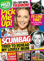 Pick Me Up issue 27th March 2014