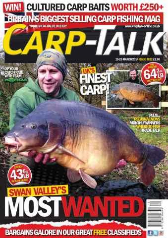 Carp-Talk issue 1012