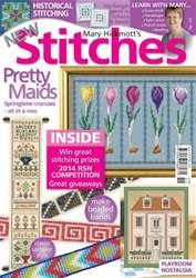 New Stitches issue Issue 252