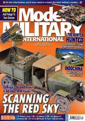 Model Military International issue 97