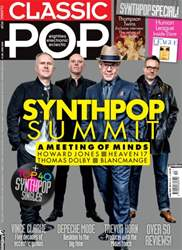 Classic Pop issue Classic Pop 10  AprilMay issue
