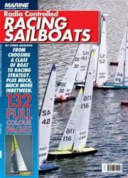 Radio Controlled Racing Sailboats. issue Radio Controlled Racing Sailboats.