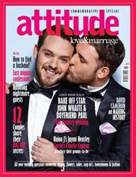 Attitude issue Love and Marriage