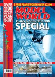 RC Model World Plans and Construction Special. issue RC Model World Plans and Construction Special.