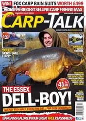 Carp-Talk issue 1013