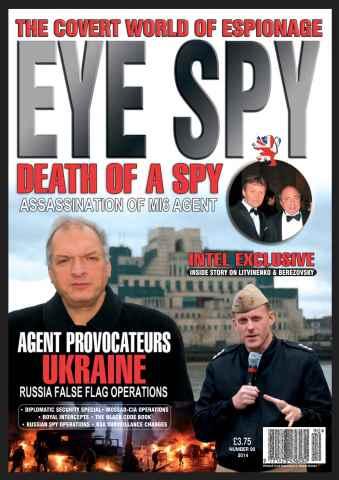 Eye Spy issue Issue 90