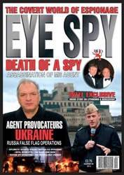Eye Spy issue Issue 90