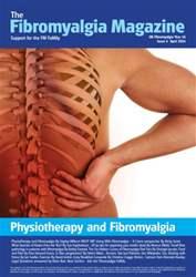 Fibromyalgia Magazine - April 2014 issue Fibromyalgia Magazine - April 2014