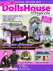 Dolls House Projects - Issue 1 issue Dolls House Projects - Issue 1