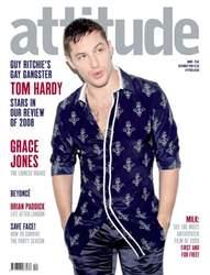 Attitude issue 173