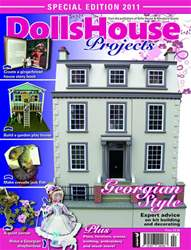 Dolls House Projects - Issue 2 issue Dolls House Projects - Issue 2