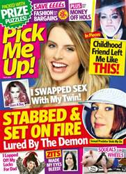Pick Me Up issue 3rd April 2014