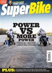 Superbike Magazine issue April 2014
