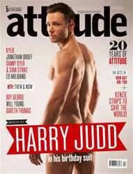 Attitude issue Issue 243