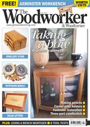The Woodworker Magazine issue May 2014