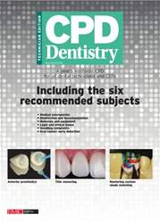 CPD Dentistry – Technician Edition issue 2nd Edition