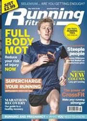 Running issue No.172 Full Body M.O.T.