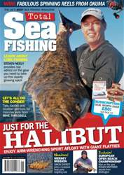 Total Sea Fishing issue May-14