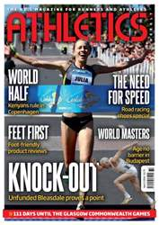 Athletics Weekly issue 03/04/2014