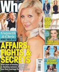 April 14, 2014 issue April 14, 2014